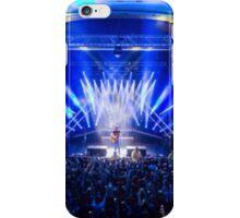 All Time Low, Alex Gaskarth Live 2 iPhone Case/Skin
