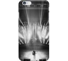 All Time Low, Alex Gaskarth Live iPhone Case/Skin