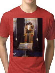 Doctor Who The Fourth Doctor Costume Tri-blend T-Shirt