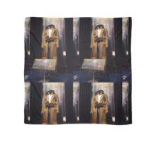 Doctor Who The Fourth Doctor Costume Scarf