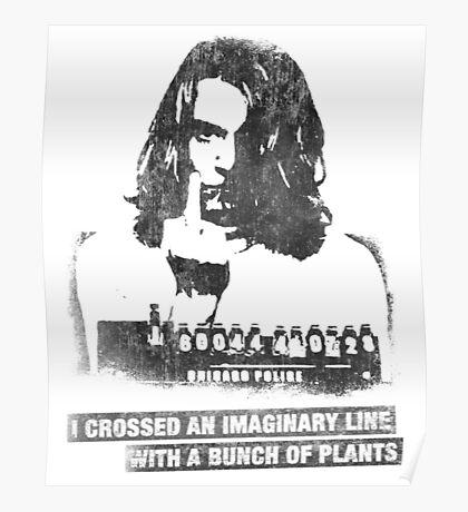 Blow - Johnny Depp Poster