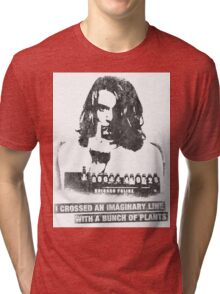 Blow - Johnny Depp Tri-blend T-Shirt