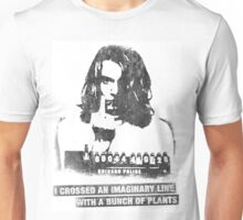 Blow - Johnny Depp Unisex T-Shirt
