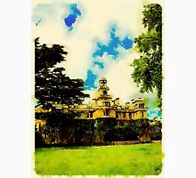 Stately Home by John Springfield Unisex T-Shirt