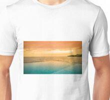 Swimming pool Unisex T-Shirt