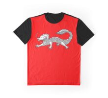 The Lucky Dragon Graphic T-Shirt