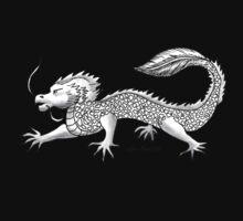 The Lucky Dragon Kids Tee