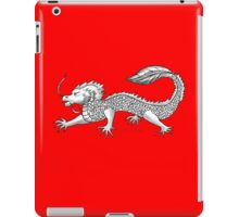 The Lucky Dragon iPad Case/Skin