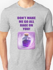 The Rage Spell T-Shirt