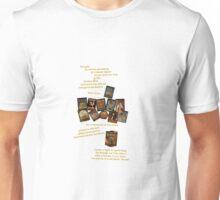 The World's End - Pub Crawl Unisex T-Shirt