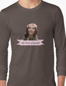 Gina Linetti Brooklyn 99 nine nine  Long Sleeve T-Shirt