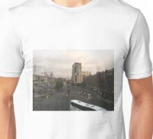 Leeds Waking Up to the Day - 2015 Unisex T-Shirt