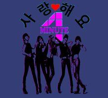 ♥♫SaRangHaeYo(Love) Hot Fabulous K-Pop Girl Group-4Minute Cool K-Pop Clothes & Phone/iPad/Laptop/MackBook Cases/Skins & Bags & Home Decor & Stationary♪♥ Hoodie
