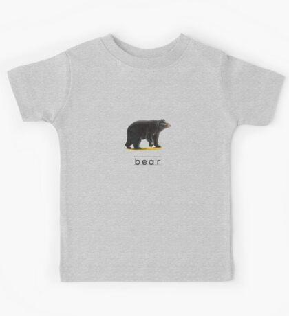 Vintage Bear Kids Tee