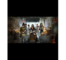 assassins creed syndicate Photographic Print