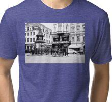 Wroclaw Tri-blend T-Shirt