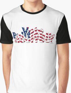 Vote Politically Incorrect! Graphic T-Shirt