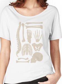 Osteology Women's Relaxed Fit T-Shirt