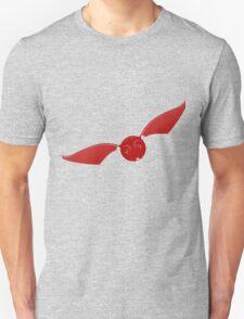 Snitch maroon T-Shirt