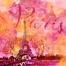 Paris by artsandsoul