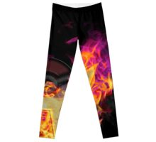 Giga VGC 2016 Leggings