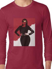 ANTi Minaj Long Sleeve T-Shirt