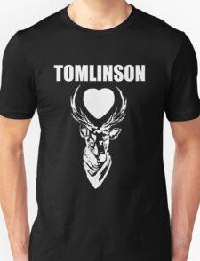 TOMLINSON Unisex T-Shirt