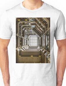 Atrium at Bay Unisex T-Shirt