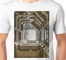 Atrium at Bay Unisex T-Shirt