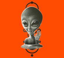Alien II Kids Clothes