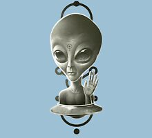 Alien II Unisex T-Shirt