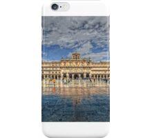 Salamanca, Spain iPhone Case/Skin