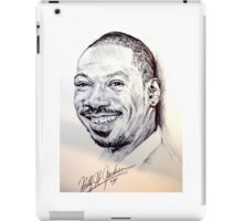 Eddie Murphy iPad Case/Skin