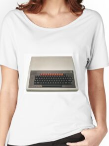 Retro Computing - BBC Micro Women's Relaxed Fit T-Shirt