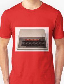 Retro Computing - BBC Micro Unisex T-Shirt