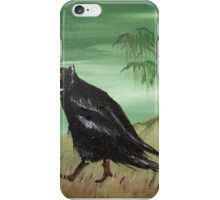 Willow Merrymoon iPhone Case/Skin