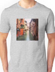 Secret Canal Unisex T-Shirt