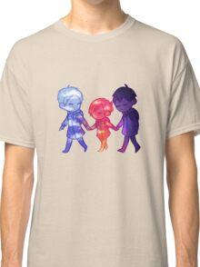 Titan trio Classic T-Shirt