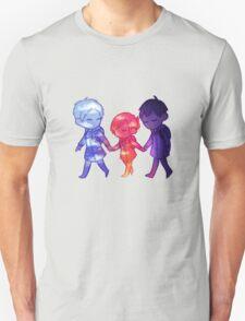 Titan trio T-Shirt