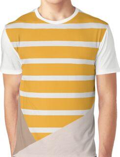 Geometric poetry Graphic T-Shirt