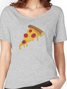 Pepperoni Pizza Women's Relaxed Fit T-Shirt