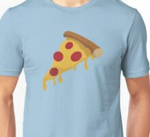 Pepperoni Pizza Unisex T-Shirt