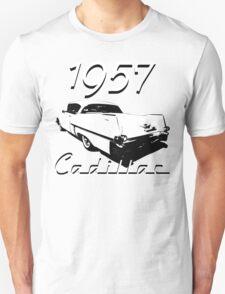 1957 Cadillac T-Shirt