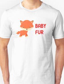 Baby Fur Unisex T-Shirt