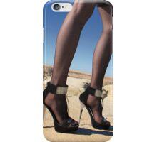 Desert Spikes iPhone Case/Skin