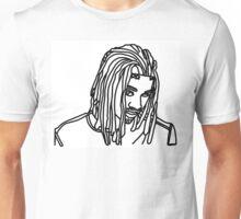 Fetty Wap One Line Unisex T-Shirt
