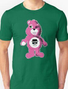 Breaking Bear (Care Bear Parody) T-Shirt