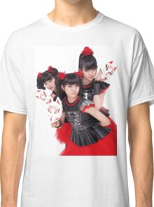 BABYMETAL - Day Of The Fox Classic T-Shirt