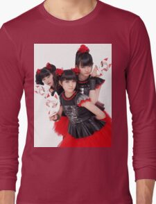 BABYMETAL - Day Of The Fox Long Sleeve T-Shirt