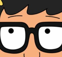 Tina Belcher Sticker